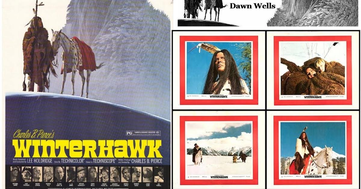 cinema classics on dvd winterhawk 1975 dawn wells