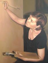 """""""Otro autorretrato de pintor..."""""""