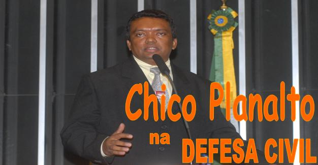 CHICO  PLANALTO