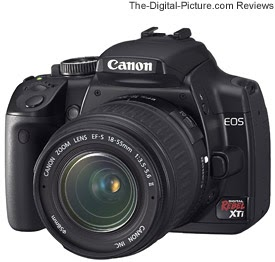 Manual camara canon eos 1000d