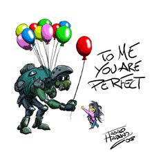Para mi eres perfecto