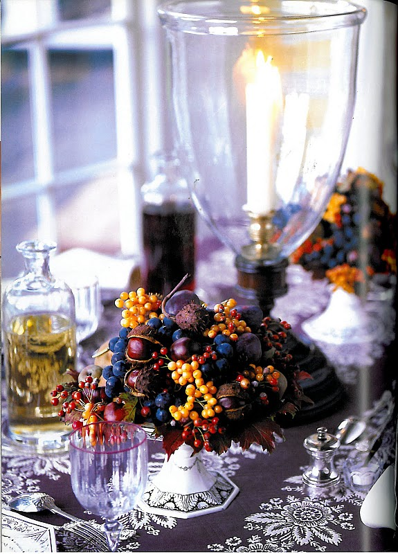 arrangements and tablescapes be a fantastic idea for your fall table