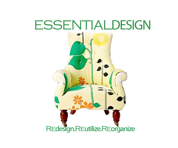 Essential Design by Marla