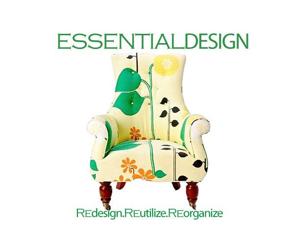 Essential Design by Marla