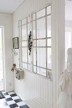 Skapa med fönster / 101 ideer Allt i hemmet