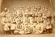 Pontifical Zouaves of Pius IX