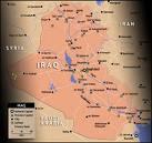 الانواء الجوية في المدن العراقية لهذا اليوم