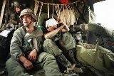 لعنة العراق هذه المرة بكتيريا مقاومة تصيب الجنود الاميركيين
