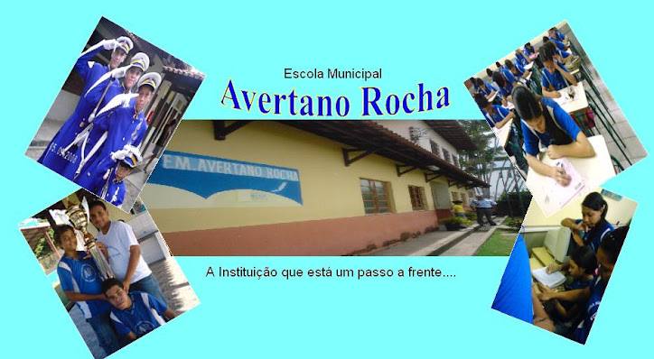 Escola Municipal Avertano Rocha
