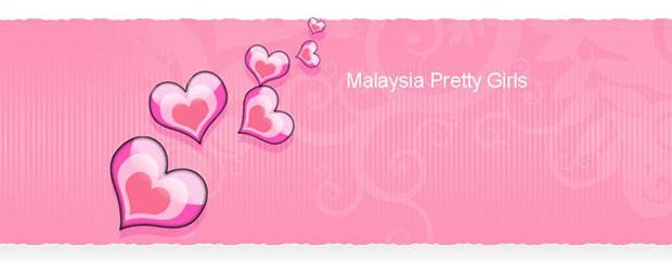 Malaysia Pretty Girl