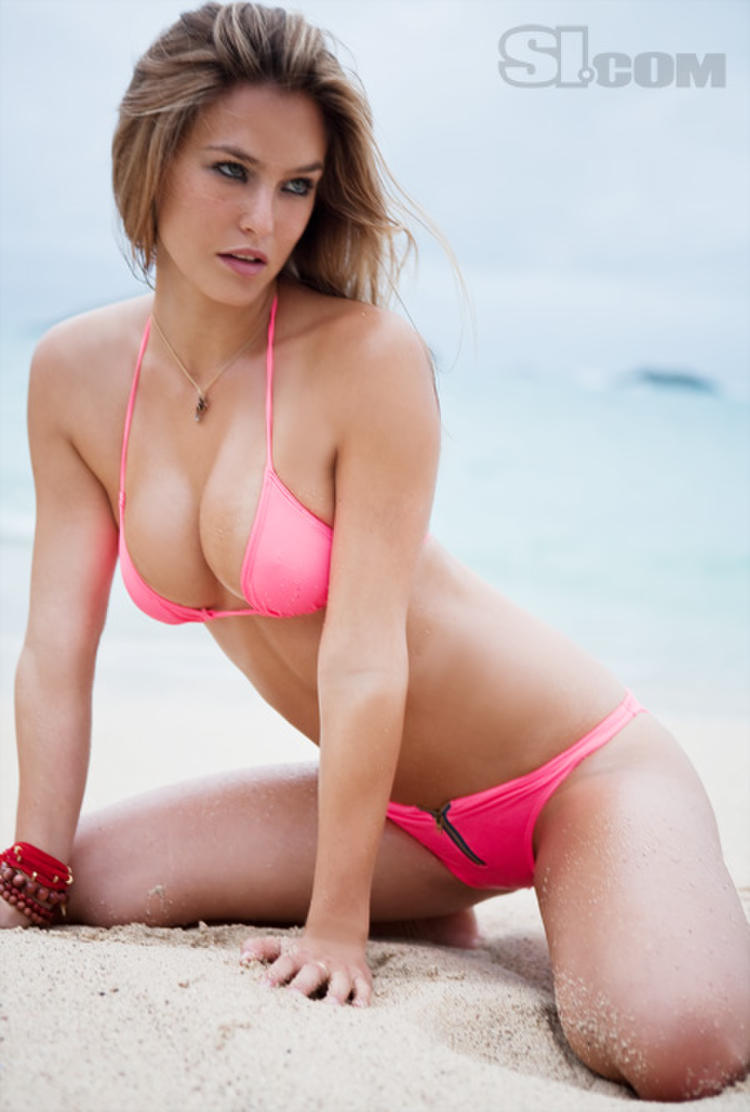 Bar refaeli bikini best choise....Look