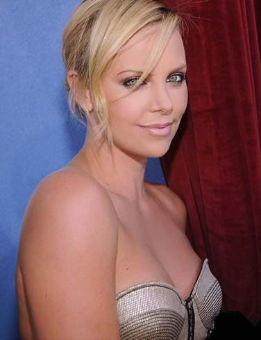 Actress Charlize Theron Latest Wallpapers. Name: Charlize Theron