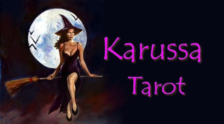 ๑۩۩๑★*★Karussa - Tarot ★*★๑۩۩๑