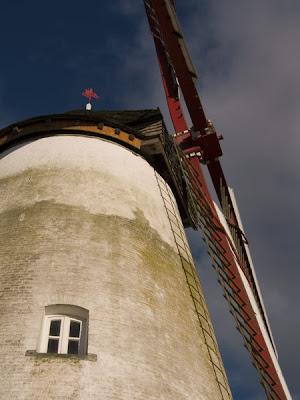 Moulin d'Ostiches 006 - Ostiches - Belgique - Anne-Sarine Limpens - 2008