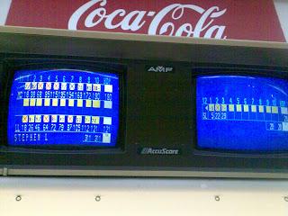 Bowling at Marina, Round 1