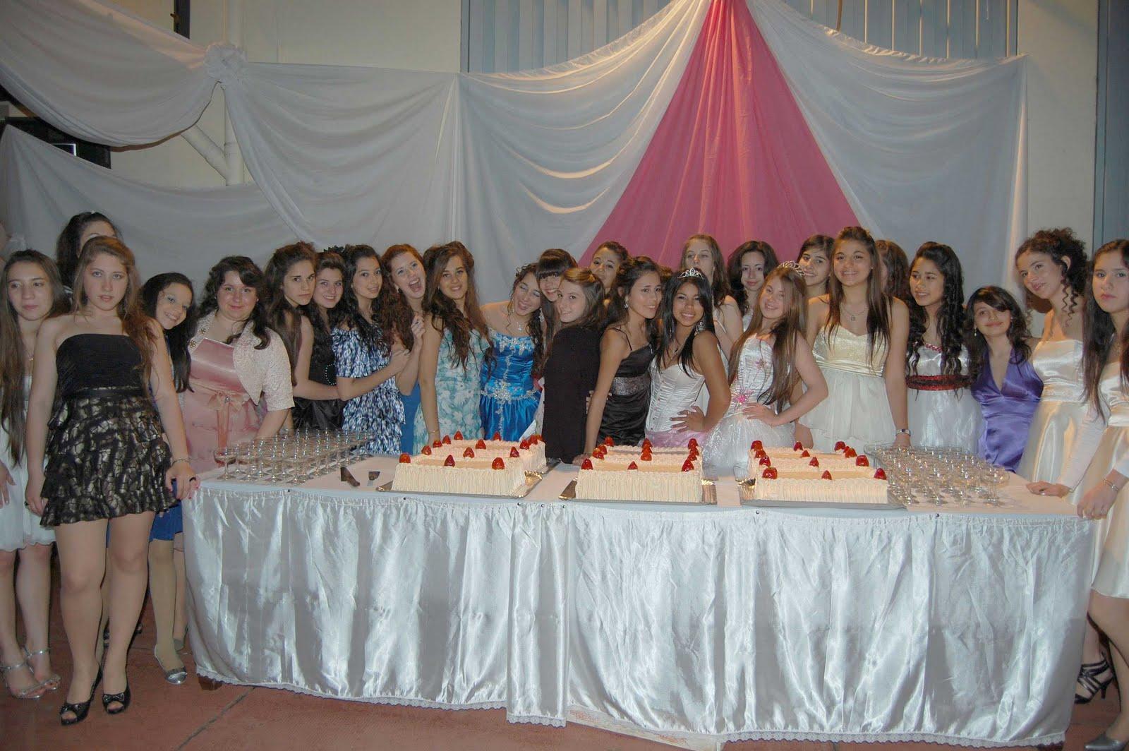fotos de chicas en fiesta: