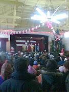 Spectacol de Craciun in Caminul Cultural
