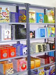 Tenemos a su disposiciòn cualquier libro de la amplia literatura judìa, hebrea e israelita.