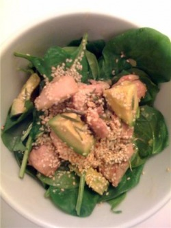 Sesame Lime Chicken Salad Recipes — Dishmaps