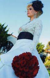 Travis Barker Wedding Pictures 9
