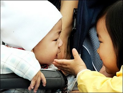 baby koreans, korea low birth rate, South Koreans told to go home and make babies, http://jill-des.blogspot.com/