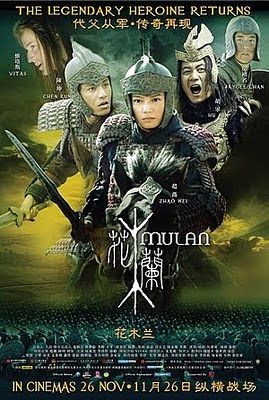 Mulan The Movie - Free Online Watching