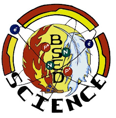 BSED Science Logo