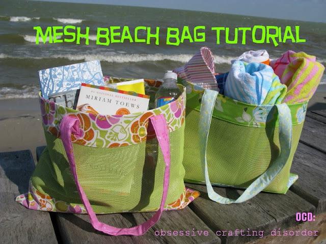 Gina S Craft Corner Free Bag Patterns And Craftsy Class