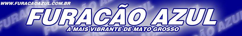 TORCIDA FURACÃO AZUL  :::::: Site Oficial :::::::
