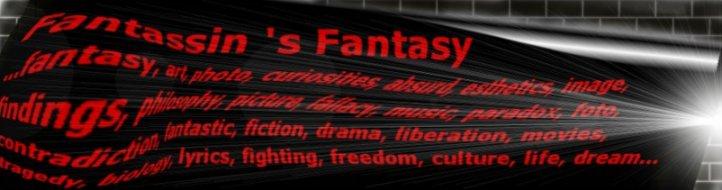 Fantassin 's Fantasy