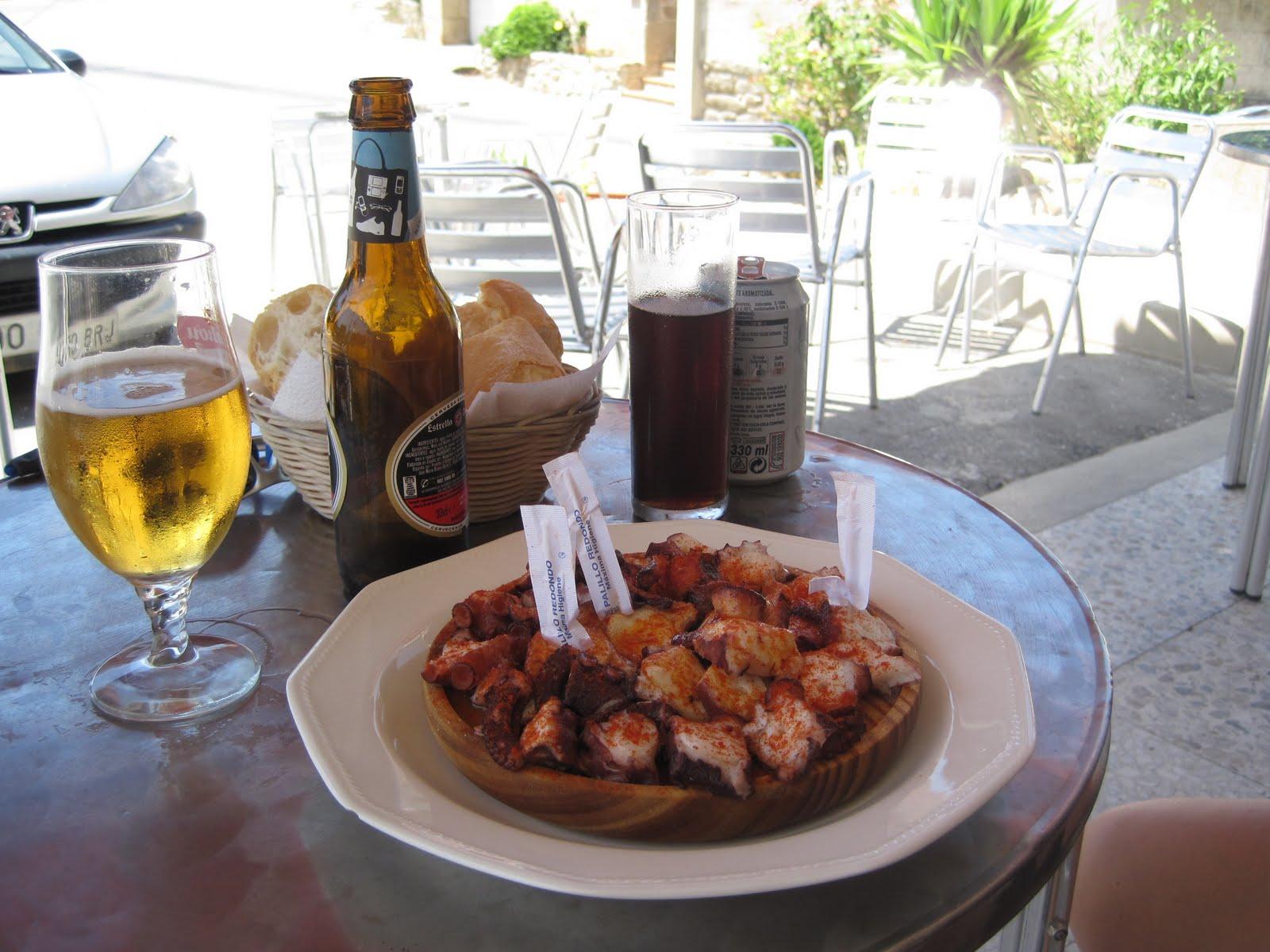 Diez propósitos para comer sano durante el Camino de Santiago... IMG_1111