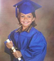 Jacobs Graduation