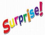 Surprise activities