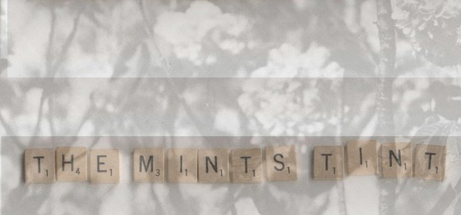 the mint's tint