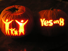 - We Have The Pumpkin Vote! -