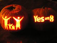- We Have The Pumpkin Vote! -