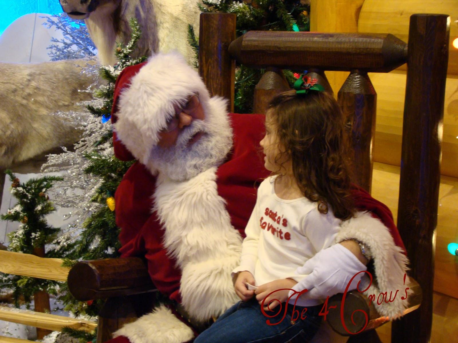 My Grown Up Christmas List