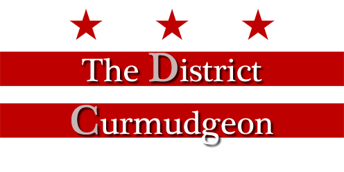 The District Curmudgeon