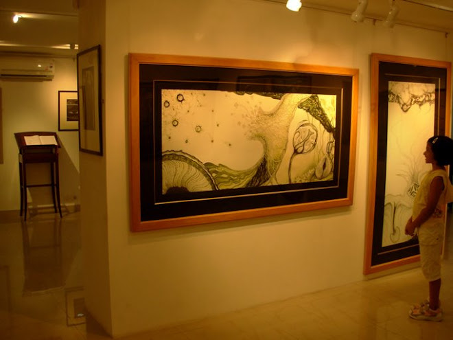 Gen- Next II at Aakriti Art Gallery 2007