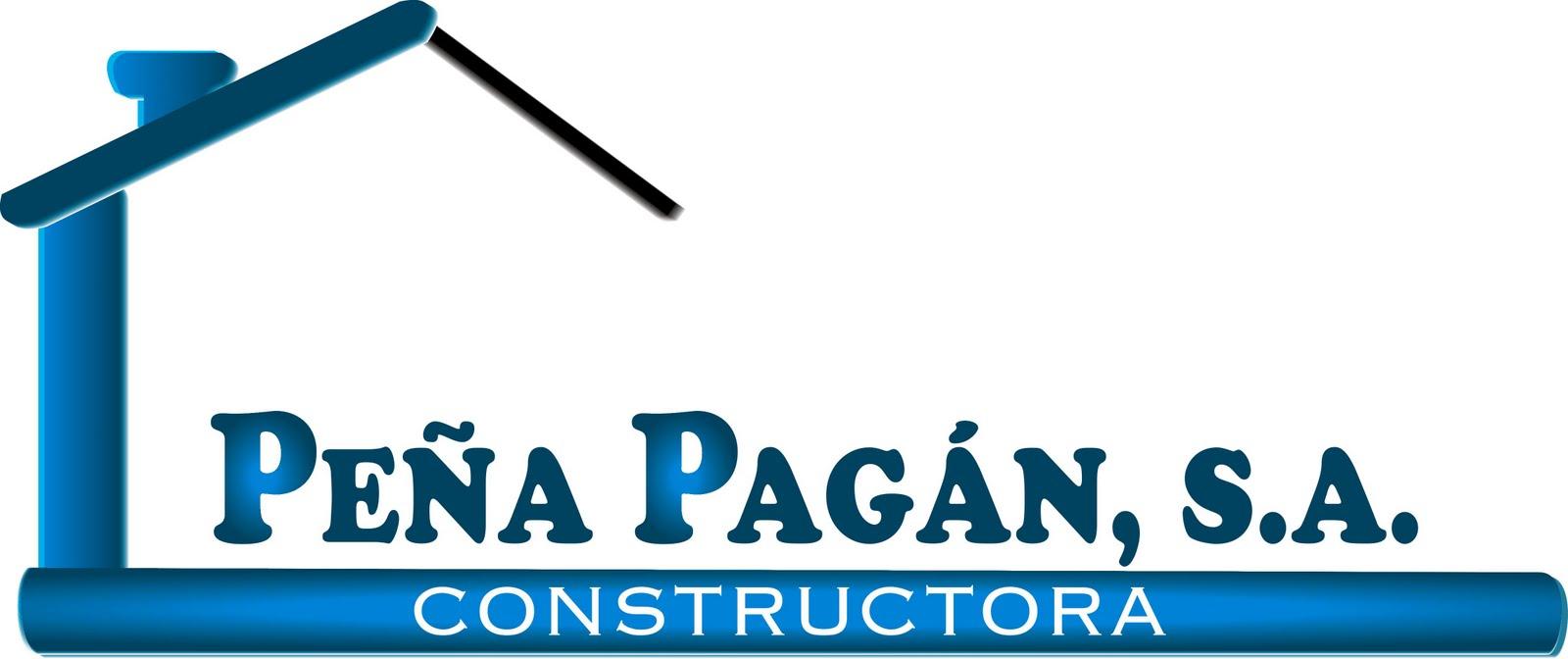 Constructora pe a pagan for Constructora