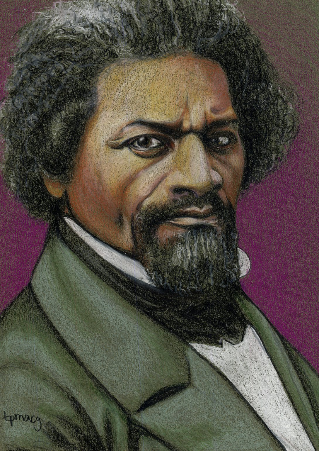 frederick douglass facts Frederick douglass was a famous speaker, writer, civil rights activist, and abolitionist born into slavery, he escaped to freedom and dedicated the rest of.