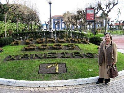 Jubilada jubilosa enero 2011 for El jardin de las letras