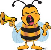 I support Honey Bee Research
