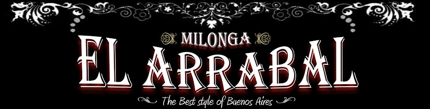 MILONGA EL ARRABAL