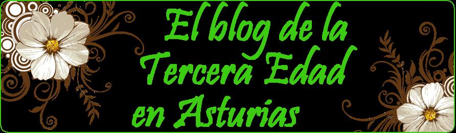 Tercera Edad en Asturias