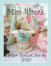 Miss Rhea's Easter Swap