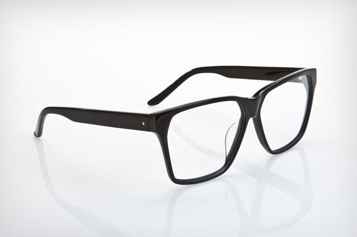 sunglasses - Wide Frame Glasses