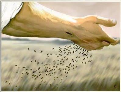 Sembrador DIOS ES NUESTRO PROVEEDOR