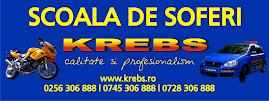 Scoala moto KREBS