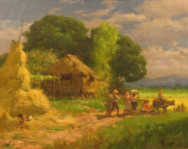 amorsolo